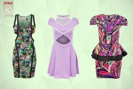 Designer Focus: Fairground at Spoiled Brat | StyleCard Fashion Portal | StyleCard Fashion | Scoop.it