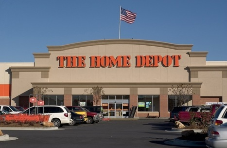 Home Depot 2014 Data Breach Suit Settled | PYMNTS.com | Identity Theft | Scoop.it