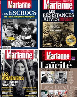 Le bibliothécaire contre les islamistes   Valorisation et médiation culturelles   Scoop.it