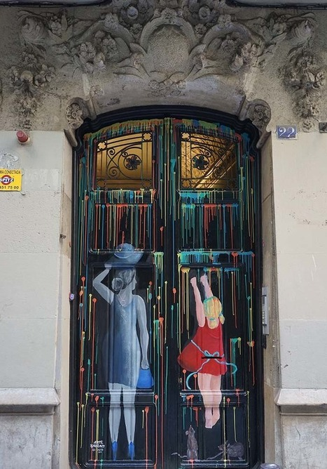 Modern Art & Architecture In Spain | PEDRO LUQUE | Scoop.it