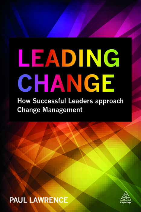 3 Leadership Traits That Block Change | E-Learning Toolkit | Scoop.it