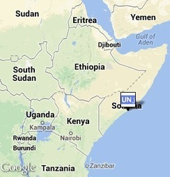 Vacancy: Gender Based Violence Senior Program Manager, Somalia | Gender Water and Development | Scoop.it
