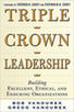 Leading Blog: A Leadership Blog: Triple Crown Leadership | Leadership for 21st century schools | Scoop.it