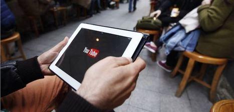 Los mejores canales de Youtube para estudiar #educación | Educación,cine y medios audiovisuales | Scoop.it