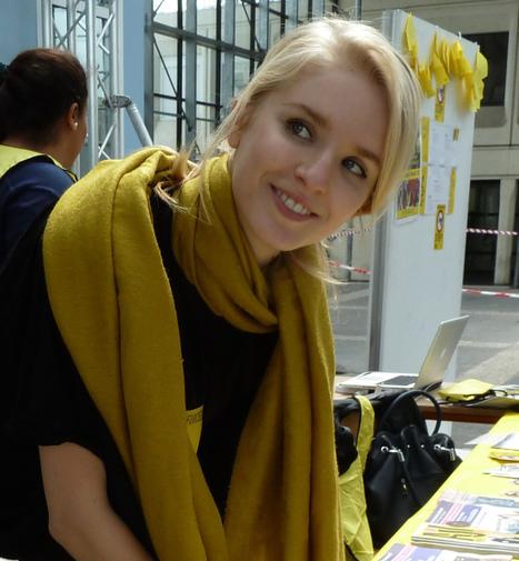 Amnesty + Erasmus = Un voyage au bout de tous les préjugés ... | Erasmus | Scoop.it