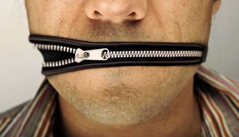 Sounds Of Silence: SCOTUS Rules 5th Amendment Protections Only Apply If Demanded Out Loud -   Gov & Law   Scoop.it