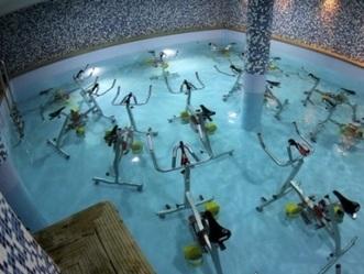 L'aquabiking pour perdre du poids - Blog Maigrir | All about aquabiking | Scoop.it
