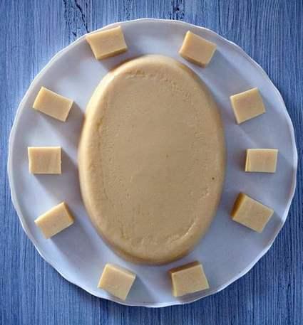 Tofu burmese: come preparare il tofu di ceci | Alimentazione e cucina veg, ricette e consigli pratici | Scoop.it
