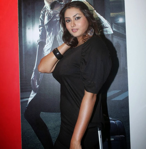 Actresses Hot Pictures & Photos: Namitha Kapoor Hot Wallpapers HD | chicwallpapers.blogspot.com | Scoop.it