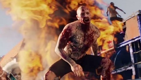 Dead Island 2 first-look: eight-player zombie survival action from the developers of Spec Ops   PC Gamer   HungryGamer   Scoop.it