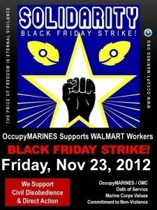 FROM #14N to #23N: STAND IN SOLIDARITY WITH STRIKING WORKERS – NO SHOPPING AT ANY #WALMART IN AMERICA ON BLACK FRIDAY #N23! | Another World Now! | Scoop.it