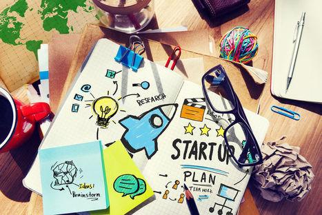 Ces start-up qui veulent bousculer le monde du retail #phygital #web2store | Le Zinc de Co | Scoop.it
