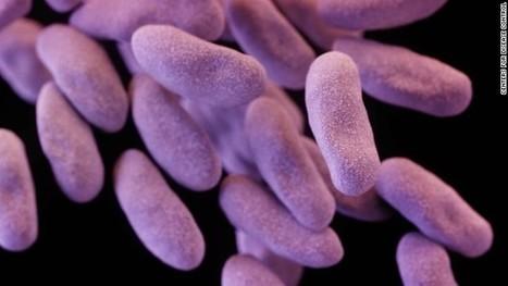 A nightmare health scenario we can stop | Hopsital Acquired Infection | Scoop.it