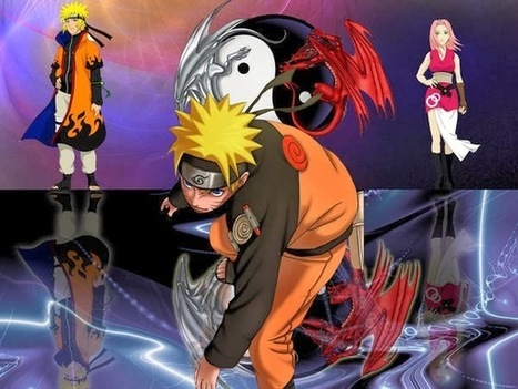 Anime News and Reviews: When Will Naruto End? | Blogs | Scoop.it
