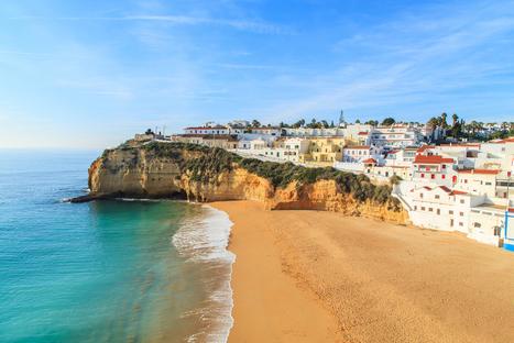 30 lugares únicos para visitar em Portugal de norte a sul | Websharing | Scoop.it