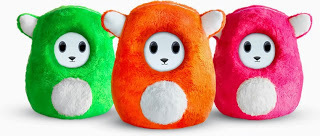 Nerd Stalker: Ubooly a Fun, Educational and Interactive Kids iPhone Stuffy | Nerd Stalker Techweek | Scoop.it
