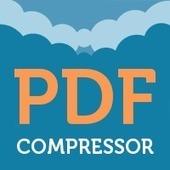 PDF Compressor - Un service en ligne pour compresser les fichiers PDF | TICE & FLE | Scoop.it