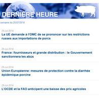 Dernière heure : Evaluer l'empreinte carbone générée par l'élevage de bétail - 3trois3, Le site de la filière porc | Animal Nutrition Spotlight | Scoop.it