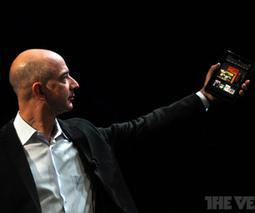 Amazon's Jeff Bezos buys The Washington Post for $250 million | Journalism | Scoop.it