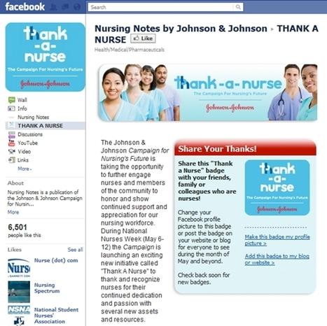 Engaging with Nurses | Digital Pharma | Scoop.it