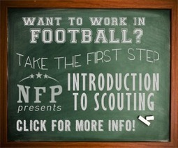 Nutrition tips from NFL players | National Football Post | Football Nutrition | Scoop.it
