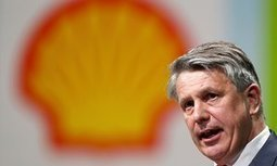 Shell begins production at world's deepest underwater oilfield   Energy and Environmental Security   Scoop.it