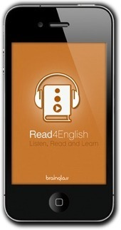 Brainglass - Read4English | Teaching and Learning English through Technology | Scoop.it