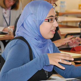 Arab Spring... for High-Tech Teens? | Connect All Schools | Scoop.it
