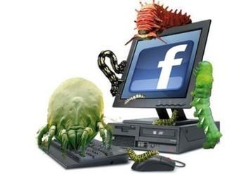 Un nouveau virus contamine les profils Facebook | Articles Réseaux Sociaux | Scoop.it