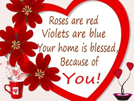 Happy Valentine's Day 2016 SMS, Quotes, Messages, Phrases | Happy Mother's Day 2014 | Scoop.it