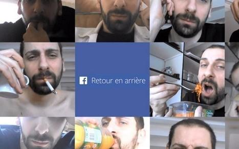 Facebook : les parodies des vidéos du profil envahissent la toile | Mon média-monde | Scoop.it