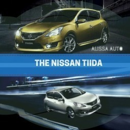 Country Miles: Why The Nissan Tiida Is One Of The Leading Compact Cars Today | Great Finds | Scoop.it