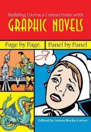 Building Literacy Connections with Graphic Novels: Page e-book ...   Graphic Novels and Comic Art in the Classroom   Scoop.it