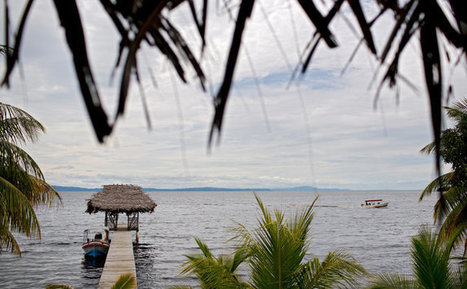 An Eco-Tour of Guatemala's Rio Dulce Region | Eco-Friendly Lifestyle | Scoop.it