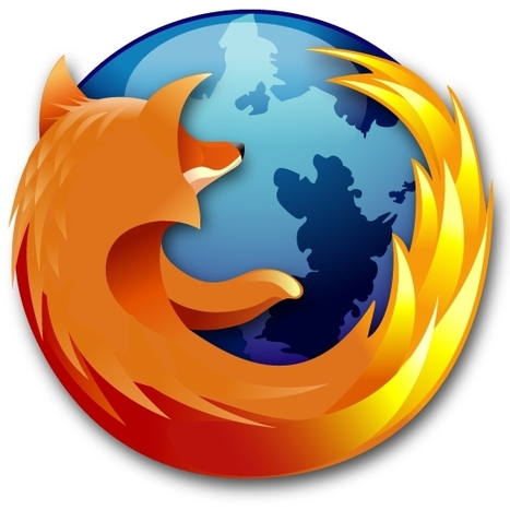 Mozilla abandonne l'idée d'une version 64-bit de Firefox | Gotta see it | Scoop.it