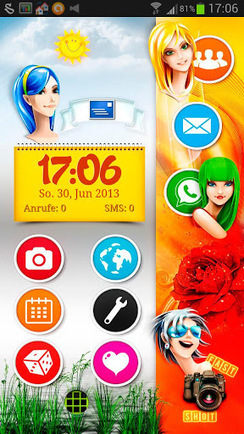 ssLauncher the Original v1.12.14 | ApkLife-Android Apps Games Themes | Android Applications And Games | Scoop.it