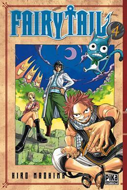 فيري تيل 113 | Anime | Scoop.it