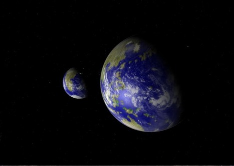 Taxonomy of the Extrasolar Planet. Free Article Astrobiology journal | Astrobiology | Scoop.it