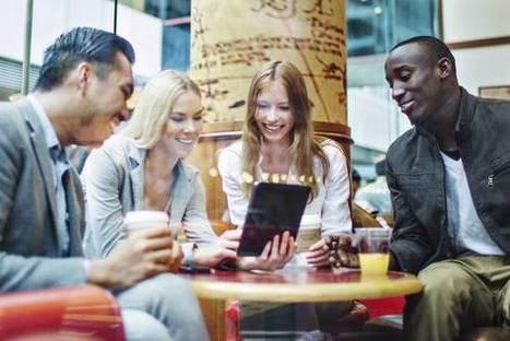 Cómo ven los Millennials las promociones laborales   Wall Street Journal   Innovación, Tecnología y Educación   Scoop.it