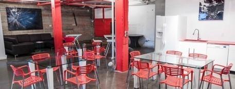 Nouvel espace de coworking à Villeray | Revue des Espaces Co... ici et ailleurs | Scoop.it