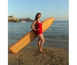 Enjoy Surfing With Our Decorative Surfboards | Surfboards | Scoop.it