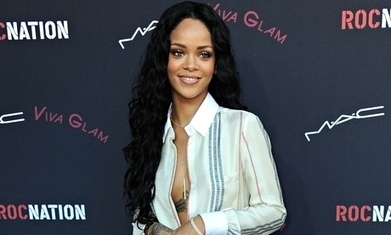Rihanna Rogue perfume ad restricted due to 'sexually suggestive' image | A2 Sociology | Scoop.it