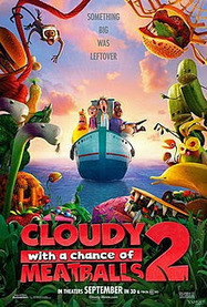 Cloudy with a Chance of Meatballs 2 Movie Download Free | full movie | Scoop.it