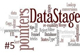 DataGenX: 5 Tips For Better DataStage Design #12 | DataStage & TeraData | Scoop.it