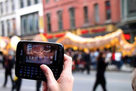 Apps para la participación ciudadana y el compromiso público | PARTICIPANDO | Scoop.it