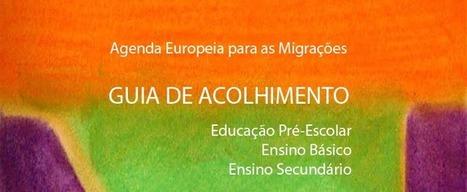 Refugiados: Guia de Acolhimento (pré-escolar, básico e secundário)   Viagem das letras   Scoop.it