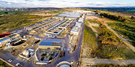 How a new source of water is helping reduce conflict in the Middle East | Conformable Contacts | Scoop.it
