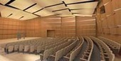 Muriel McBrien Kauffman Foundation makes $1M gift to renovate recital hall | KU Today | OffStage | Scoop.it