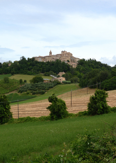 Le Marche visited by Somewhere Slower | Le Marche another Italy | Scoop.it