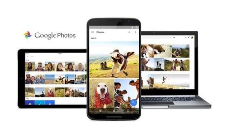 Google launches Google Photos, a new service independent of Google + | LibertyE Global Renaissance | Scoop.it